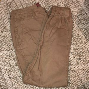mens Arizona joggers